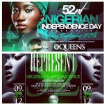 The Official Nigeria Independence Weekend In Atlanta, GA