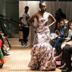 In Pictures: NEA Award's Music On The Catwalk Fashion Event
