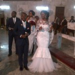 Comedian Teju-Babyface is married!!