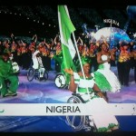 Making Nigeria Proud! Paralympics Team Finishes 3rd Best in Africa With 13 Medals