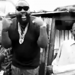 New Video: Rick Ross – Hold Me Back (Nigeria)