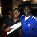 Davido Set To Release Dami Duro Remix featuring Akon