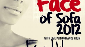 Keri Hilson To Perform At Face Of Sofa 2012 | Abuja | November 17th, 2012