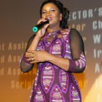 In Pictures: Omotola & Other Stars Shine At London Premiere of AMINA