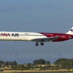 FAAN Names Dana Air Nigeria's Best Domestic Airline