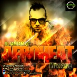 White English DJ Releases Afrobeats Mixtape