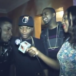 VIDEO: E.M.E ft Banky W, Skales, Shaydee – Sun Mo Mi (Behind-The-Scenes)