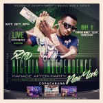 Mr. May D Performing Live in NYC!