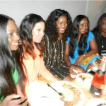 In Pictures: Stephanie Okereke's Surprise Birthday Party