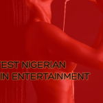 10 Hottest Nigerian Babes In Entertainment [2012 Edition]