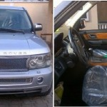 Iyanya Cops New Range Rover, Eldee Cops Cadillac Limo For His Label Artists