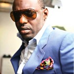 Jim Iyke Set To Start Off His Reality Show