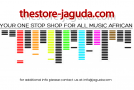 Jaguda.com Launches Online Music Store – TheStore
