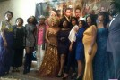 Unguarded Movie Premiere: Uche Jombo-Rodriguez, Ramsey Nouah, Desmond Elliot, Emem Isong All In New York City
