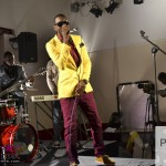 In Pictures: 9ice '3310′ Music Video Shoot