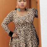 Why I Shaved My Hair – Halima Abubakar