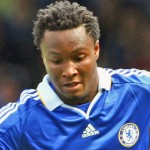 Mikel Obi On Shortlist For African Footballer Of The Year