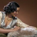 Omotola Wins ELOY Award For Best Actress