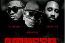 New Music: Reminisce – 2Mussh [Remix] Ft. IcePrince  & Sinzu