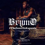 Album Review :Brymo -The. Son. Of. A. Kapenta