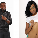 Ice Prince & South African Top Model Bonang Matheba To Host 2012 Channel O Awards
