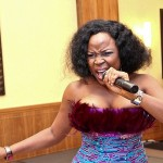 Omawumi, Chidinma, Dbanj & Flavour Nominated For 2012 Kora Awards