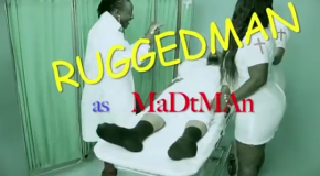 Video: Ruggedman – Push Ft. Terry G