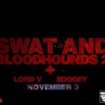 New Music: Cyrus – Swat & Bloodhounds II ft. Godwon, AQ, Lord V, Dtruce, Pherowshuz, Big T, M Trill, Boogey