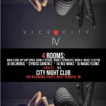 Vice City IV | Toronto | December 1st, 2012