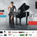 Music Meets Runway 2012 – Designers & Artists List