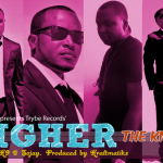 Music: Kraftmatiks Presents Higher (KMix) ft. Eldee, K9 & Sojay