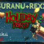 New Music: Suranu & Rexx – Holiday Party 2.0