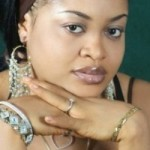 Actress Nkiru Sylvanus kidnapped in Imo state. Ransom Of N100 Million Demanded