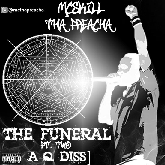 THE FUNERAL 2 NEW