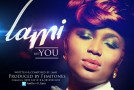 New Music: Lami Phillips – But You