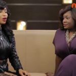Video: Tonto Dikeh Talks Music, Tattoos, Don Jazzy On Ndani TV