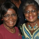 Ngozi Okojo-Iweala's Mother Freed From Kidnapper's Custody