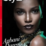 Agbani Darego Covers ThisDay Style