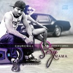 VIDEO: Churchill – Sexy Mama [Behind The Scenes]