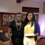 Gbemi Olateru-Olagbegi Kicks Off TV Show