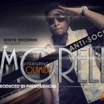 Music: Morell – What I Said