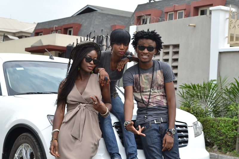 MTV VJ Search finalists - Ehis, Kemi and Ada (3)