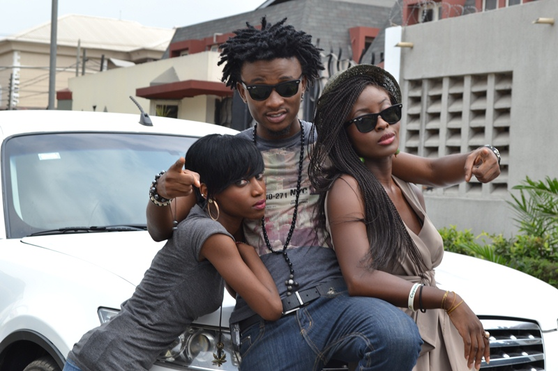 MTV VJ Search finalists - Ehis, Kemi and Ada (5)