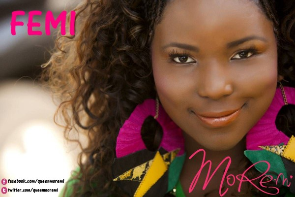 Moremi online cover art