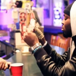 VIDEO: Jahborne – Drank  [Freestyle]