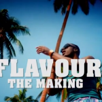 VIDEO: Iyanya – Flavour [Behind The Scenes]
