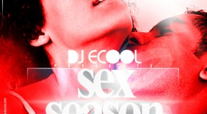 DJ E-Cool & Jaguda.com Present Sex Season Vol 2 [Mixtape]