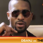 Video: Dbanj On The Juice [Teaser]