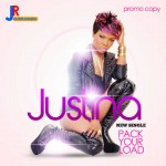 New Music: Justina – Pack Your Load