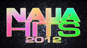 DJ Dee Money Presents 2012 Naija Hits [Mixtape]